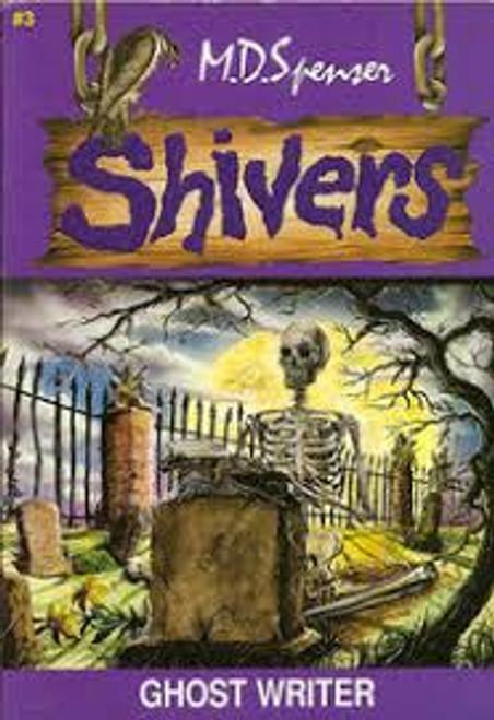 Spenser, M. D. / Shivers : Ghost Writer