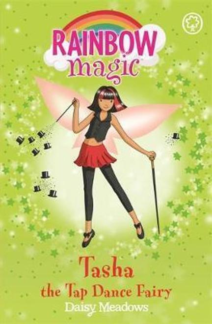 Meadows, Daisy / Rainbow Magic: Tasha The Tap Dance Fairy