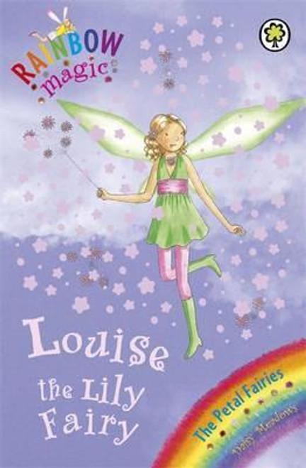 Meadows, Daisy / Rainbow Magic: Louise The Lily Fairy