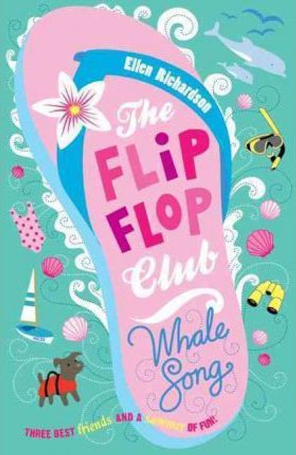 Richardson, Ellen / The Flip-Flop Club 2: Whale Song