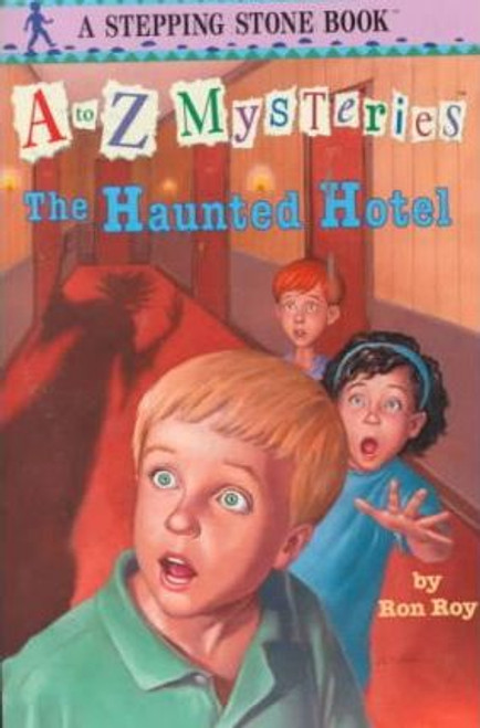 Roy, Ron / The Haunted Hotel