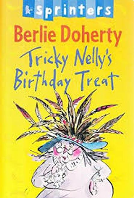 Doherty, Berlie / Tricky Nelly's Birthday Treat