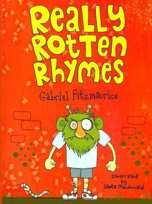 Fitzmaurice, Gabriel / Really Rotten Rhymes