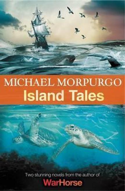 Morpurgo, Michael / Island Tales