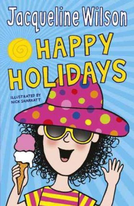 Wilson, Jacqueline / Happy Holidays