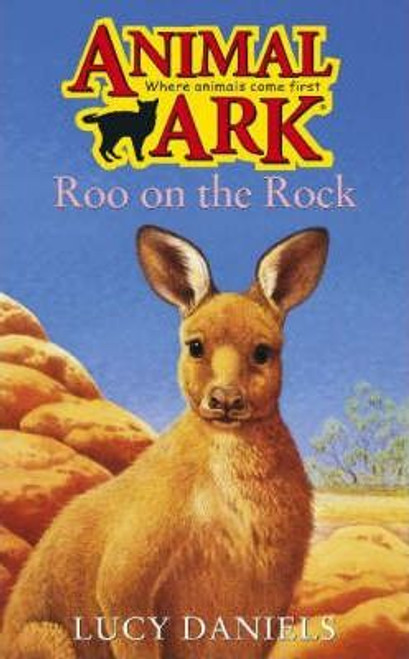 Daniels, Lucy / Roo on the Rock