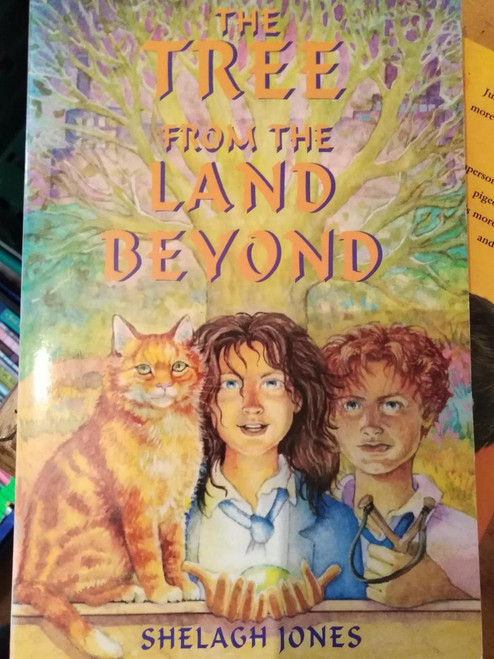 Jones, Shelagh / The Tree From The Land Beyond