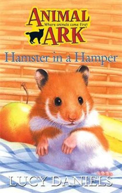 Daniels, Lucy / Hamster in a Hamper