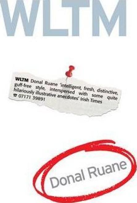Ruane, Donal / WLTM