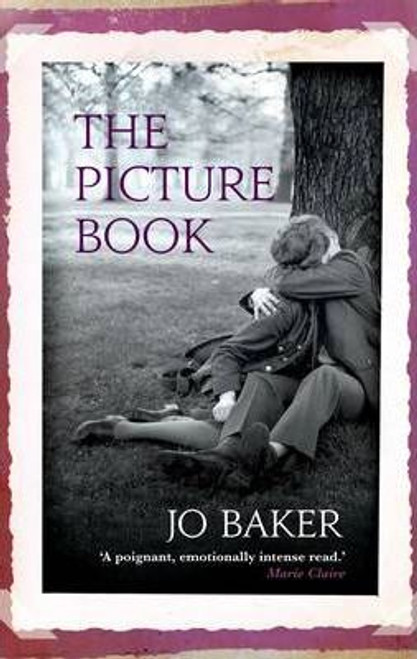 Baker, Jo / The Picture Book