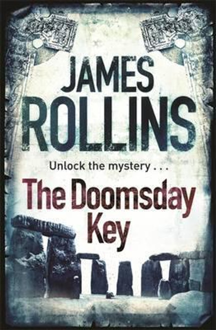 Rollins, James / The Doomsday Key