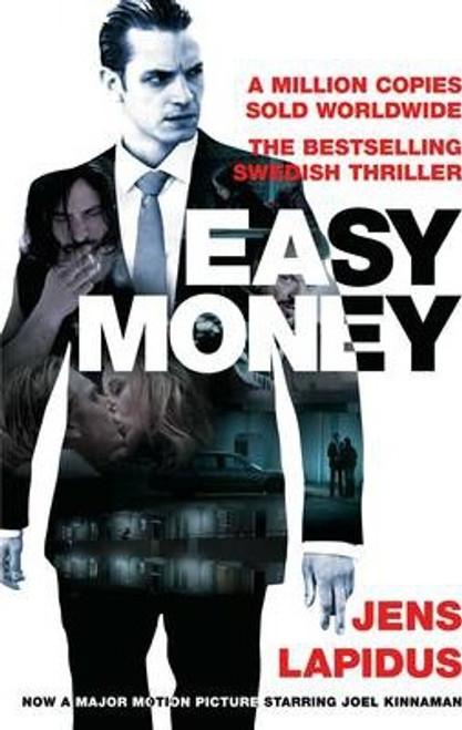Lapidus, Jens / Easy Money