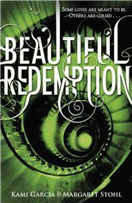 Garcia, Kami / Beautiful Redemption