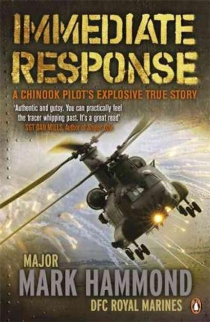 Hammond, Mark / Immediate Response : The Centenary Collection
