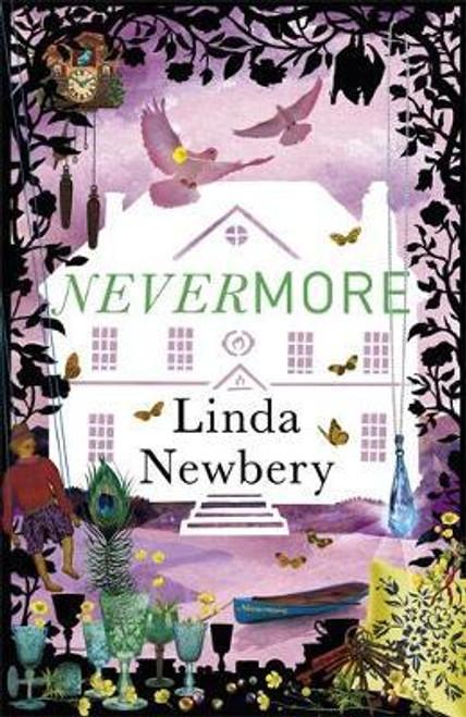 Newbery, Linda / Nevermore