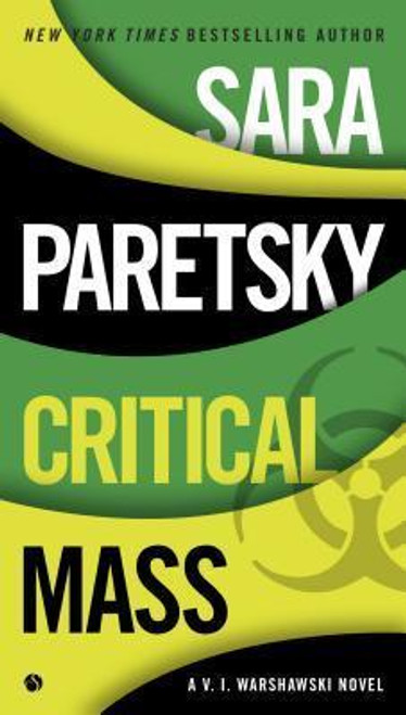 Paretsky, Sara / Critical Mass