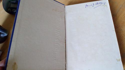 Barry, Tom - Guerilla Days in Ireland - Hardcover 1st Edition Irish Press 1949 - War of Independence Cork