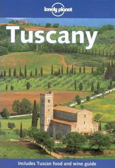 Lonely Planet Tuscany