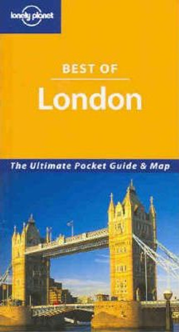 Lonely Planet Best of London