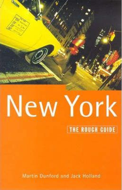 The Rough Guide to New York City