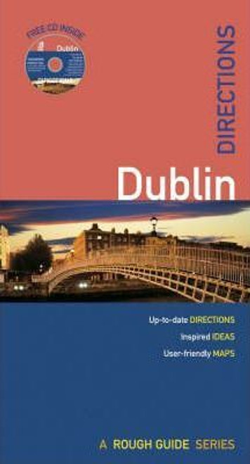 The Rough Guide Directions Dublin