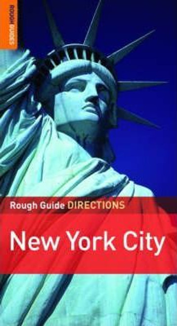 The Rough Guide Directions New York City