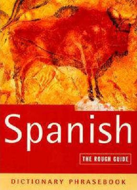 The Rough Guide Spanish Phrasebook