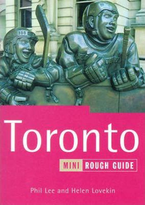 The Rough Guide Mini Rough Guide Toronto