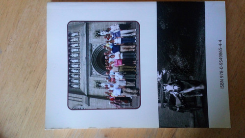 Obelisk - Journal of Kilmacud & Stillorgan History Society 2010 - Issue 5 Dublin