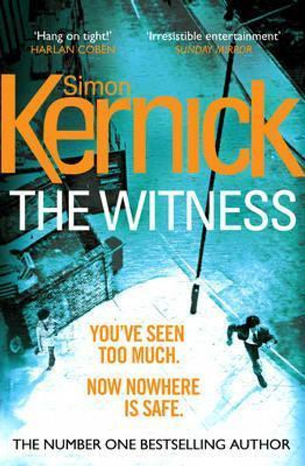 Kernick, Simon / The Witness