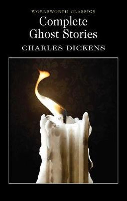 Dickens, Charles / Complete Ghost Stories