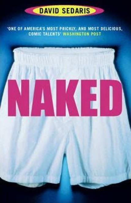 Sedaris, David / Naked