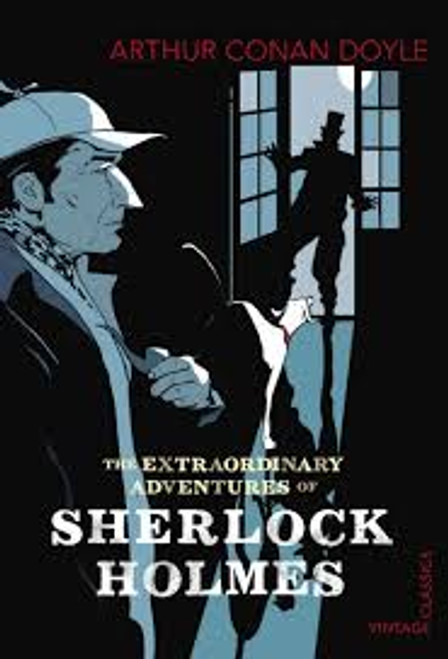 Doyal, Arthur Conan / The Extraordinary Adventures of Sherlock Holmes