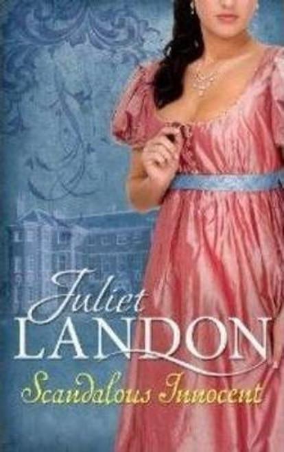 Landon, Juliet / Scandalous Innocent