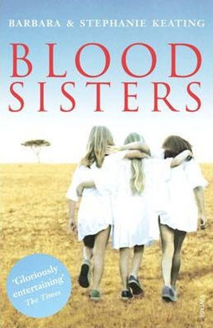Keating, Barbara / Blood Sisters
