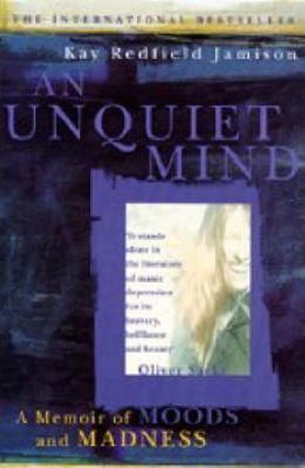 Jamison, Kay Redfield / An Unquiet Mind