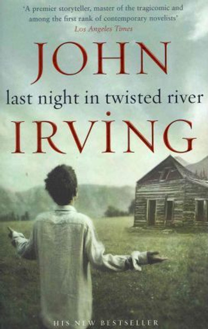 Irving, John / Last Night in Twisted River