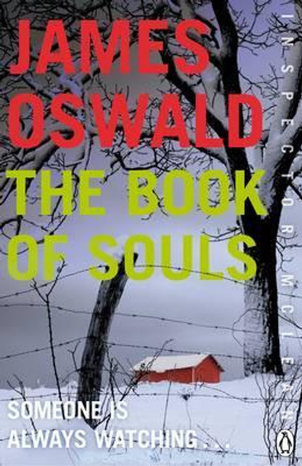 Oswald, James / The Book of Souls
