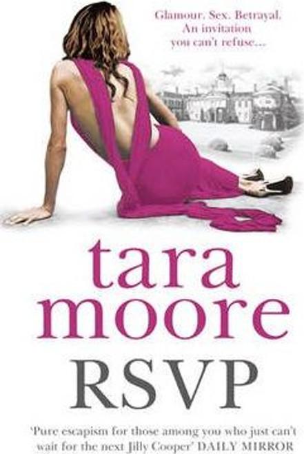 Moore, Tara / RSVP