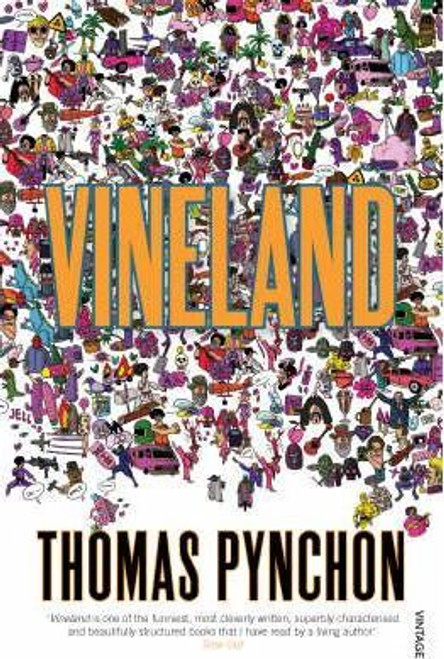 Pynchon, Thomas / Vineland