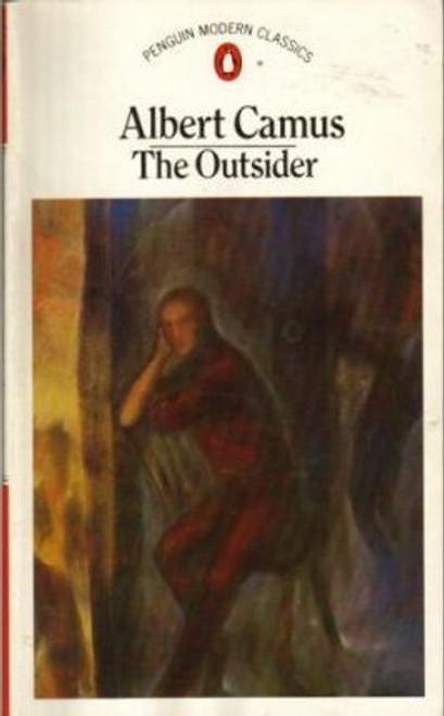 Camus, Albert / The Outsider