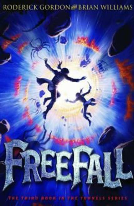 Gordon, Roderick / Freefall