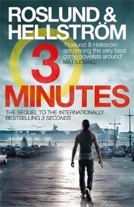 Hellstrom, Borge / Three Minutes