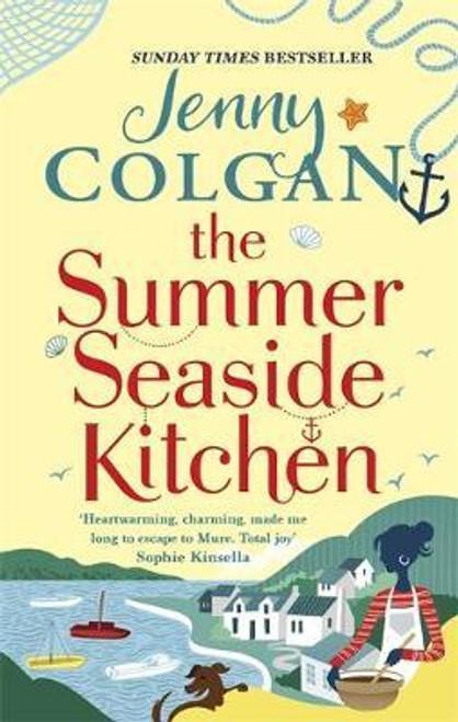 Colgan, Jenny / The Summer Seaside Kitchen