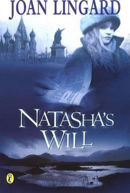 Lingard, Joan / Natasha's Will