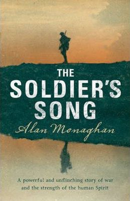 Monaghan, Alan / The Soldier's Song