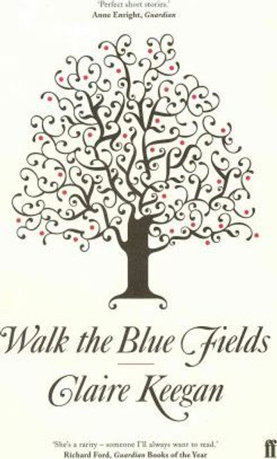 Keegan, Claire / Walk the Blue Fields