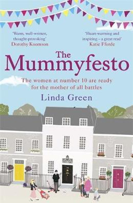 Green, Linda / The Mummyfesto
