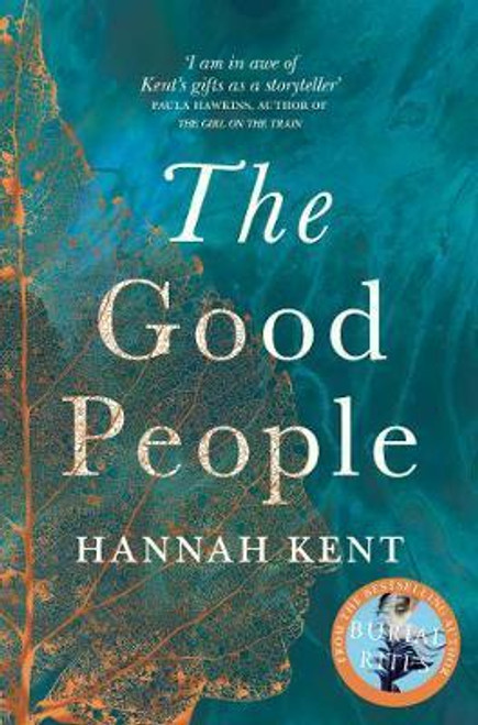 Kent, Hannah / The Good People