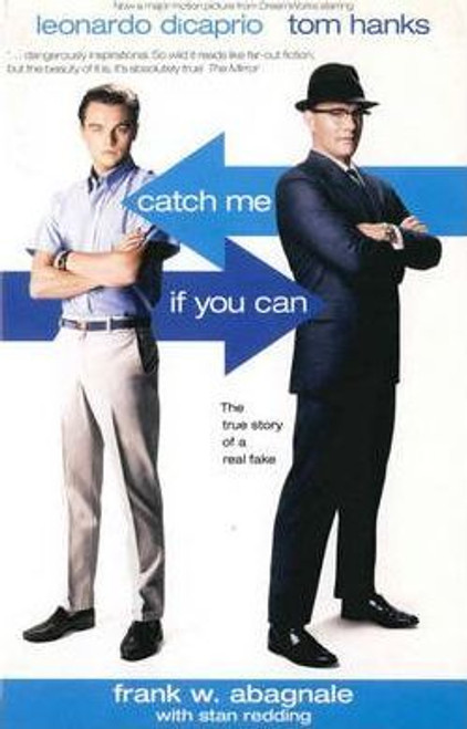 Abagnale, Frank W. / Catch Me If You Can